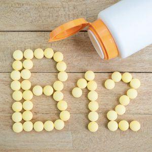 evitando deficiência de vitamina b12