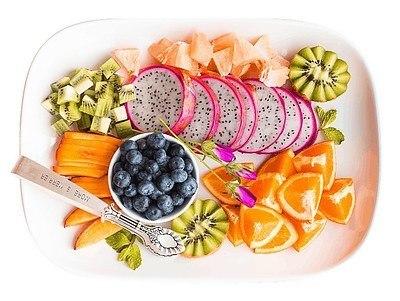 Dieta DASH para Hipertensos e Diabéticos