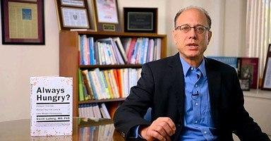 Dr. David Ludwig - Emagreça Sem Fome