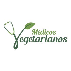 Logo ABMV Médicos Vegetarianos
