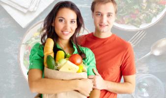 Auxílio na Transição ao Vegetarianismo